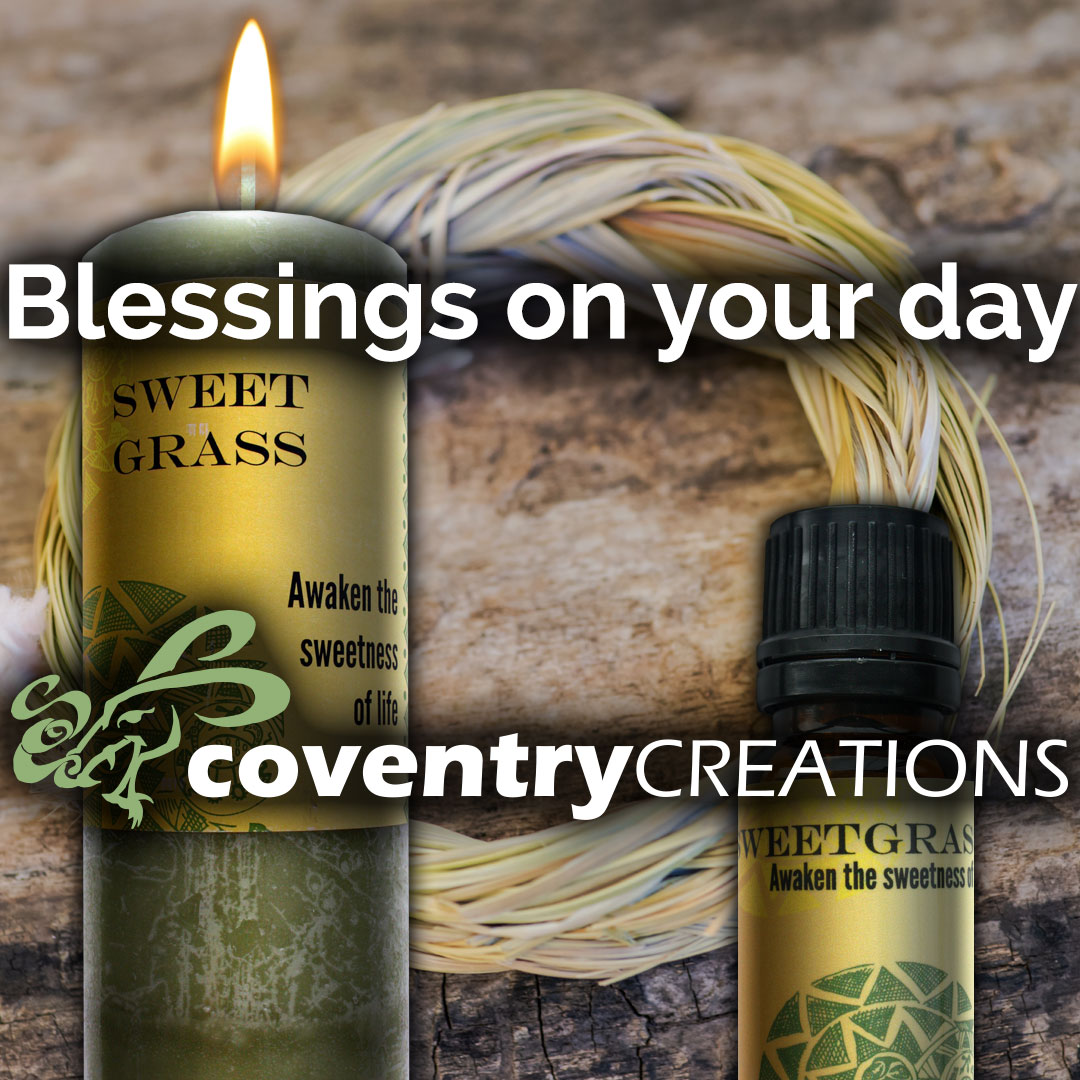 Blessings on your day