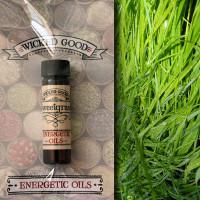 Sweetgrass Energetic Oil