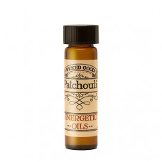Wicked Good Energetic Patchouli Oil
