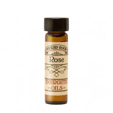 Wicked Good Energetic Rose Oil