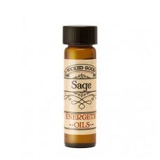 Wicked Good Energetic Sage Oil