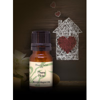 Happy Home Blessed Herbal Oil