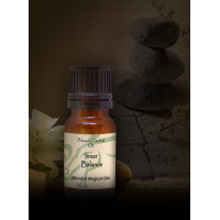 Inner Balance Blessed Herbal Oil