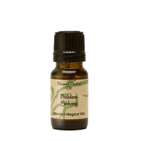 Problem Solving Blessed Herbal Oil