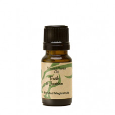 Blessed Herbal Truth & Justice Oil