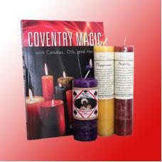 Strength Coventry Magic Combo