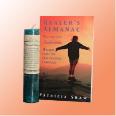 "Healers Almanac ""Hope"" Combo"