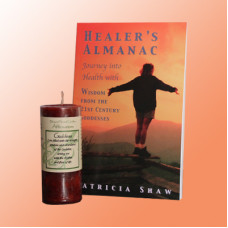 "Healers Almanac ""Empowerment"" Combo"