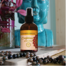Chakra Magic Confidence Spray
