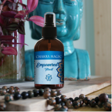 Chakra Magic Empowered Spray