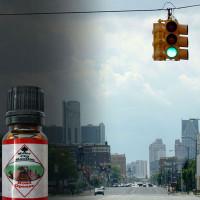 Road Opener Motor City Hoo Doo Oil