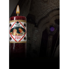 Adam & Eve Motor City Hoo Doo Candle