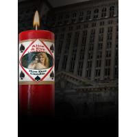 Alice & Eve Motor City Hoo Doo Candle