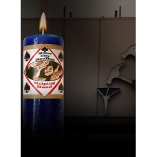 Helping Hand Motor City Hoo Doo Candle