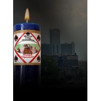 Road Opener Motor City Hoo Doo Candle