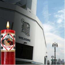 Come To Me Motor City Hoo Doo Candle
