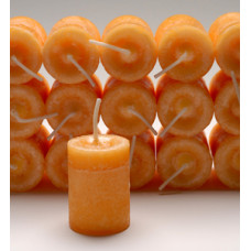 Energy, Will and Fire Power Votive  (Box of 24)