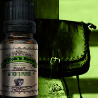 Witch's Purse Oil