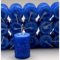 Evil Eye Witch's Brew Votives (Box of 24)