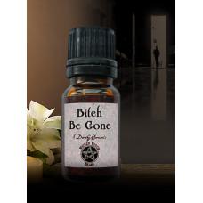 Bitch Be Gone Wicked Witch Mojo Oil