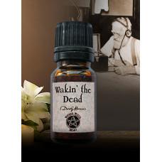 Wakin' the Dead - Wicked Witch Mojo Oil