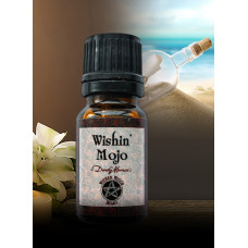 Wishin' Mojo Wicked Witch Mojo Oil