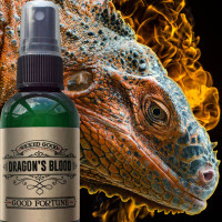 Wicked Good Dragon's Blood: Good Fortune Spray