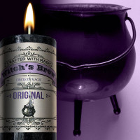 Witch's Brew Original - Witch's Brew Candle