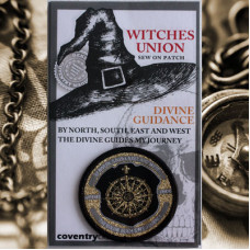 Witches Union - Magical Adept Divine Guidance Patch