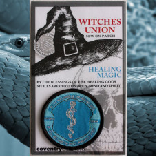 Witches Union - Magical Adept Healing Magic Adept