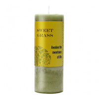 Sweet Grass World Magic Candle
