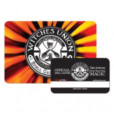 Witches Union Membership Kit