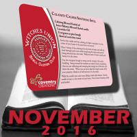 Calamity Calmer Spell Caster Card