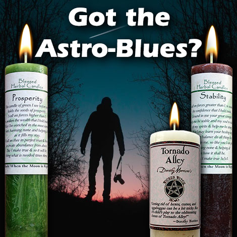 Got the Astro-Blues?