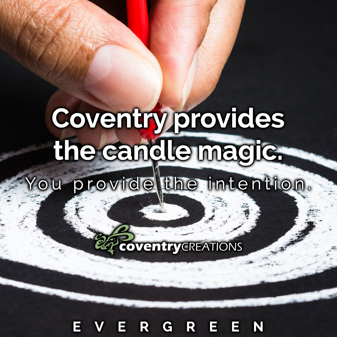 Coventry provides the candle magic