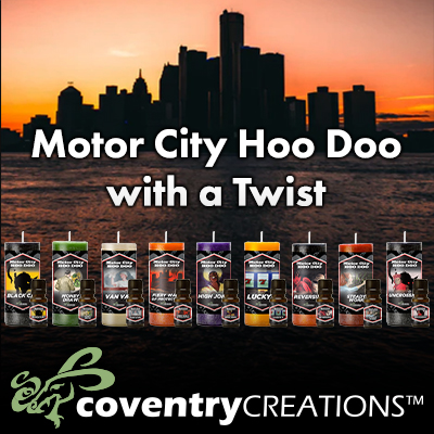 Modified as Mighty as Ever - Motor City Hoo Doo