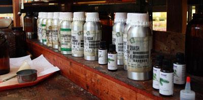 a-blend-of-oils