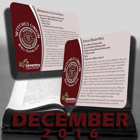 SC December
