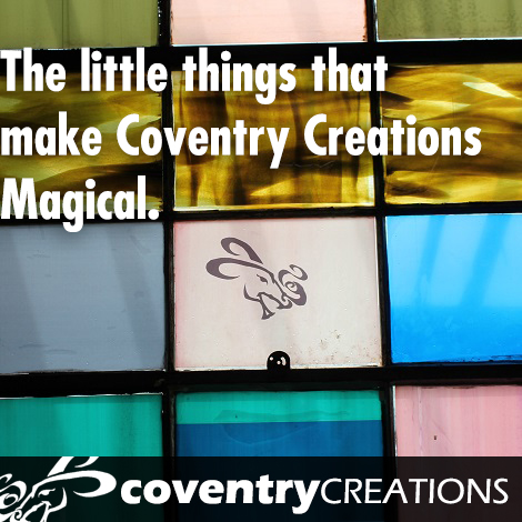 25 Tidbits About Coventry Creations